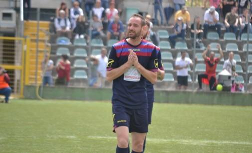 Real Colosseum calcio (Prom), Scotto Di Clemente: «Diamo tutto col Montespaccato, poi si vedrà»
