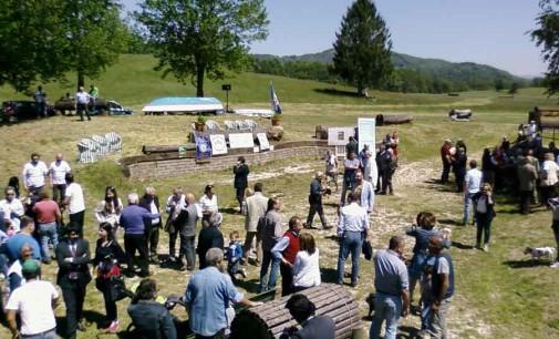 Rocca Di Papa: Un futuro per la struttura F.I.S.E. del Vivaro