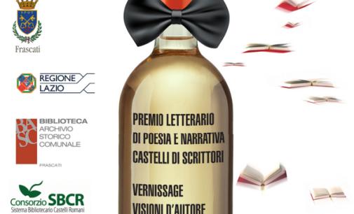 'Castelli di Scrittori', i finalisti, la festa