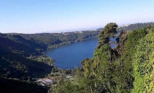 "Parco dei Castelli Romani – ""Cose Mai Viste"""