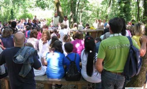 Concluso il progetto Equilibri Naturali Giovani Guide lungo i sentieri del Parco