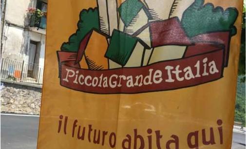 """Grande successo nel Lazio per """"Piccola Grande Italia"""" festa dei piccoli comuni."""