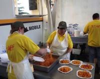Lariano – Settima edizione della Festa delle Pappardelle al Cinghiale