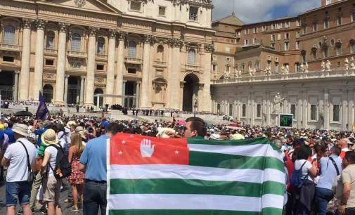 LA MILLENARIA CULTURA ABCASA A ROMA