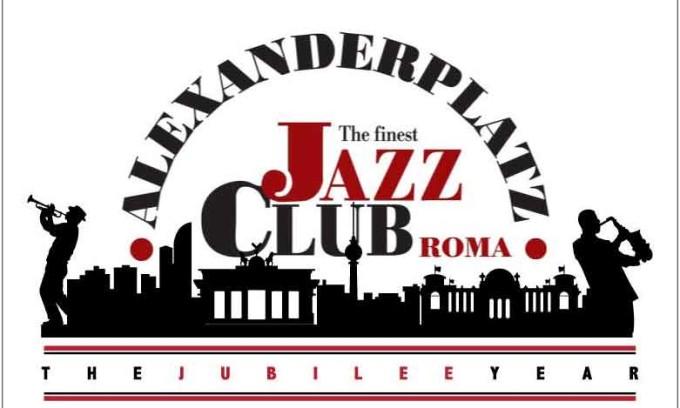 Alexanderplatz dove ogni sera nasce il Jazz