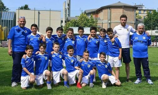 """V. Divino Amore calcio: i 2006 vincono il """"Millevoi"""", altri tre gruppi battuti in finale"""