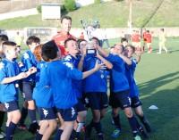 """Albalonga calcio, si chiude il torneo """"Colasanti-Faraone"""". Bianchi: «Quanti riscontri positivi!»"""