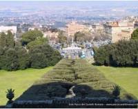 Le visite guidate del fine settimana al Parco dei Castelli Romani