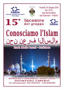 Volantino Islam