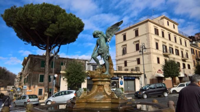 Monte Compatri – Prima giornata del Torneo Internazionale Memorial Augello