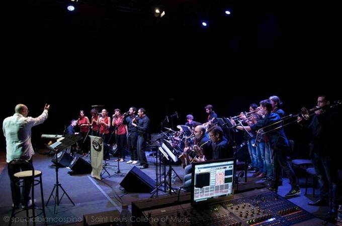 30 GIUGNO ore 21   AUDITORIUM PARCO DELLA MUSICA, Teatro Studio Borgna Jazz Factory