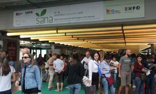 SANA 2016: DAL 9 AL 12 Settembre in Fiera a Bologna
