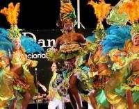 "Valmontone il ""Latium World Folkloric Festival"""