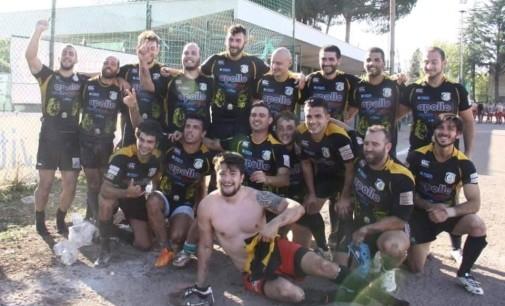 Lirfl (rugby a 13), Reggio sfiderà L'Aquila per lo scudetto. Ripepi: «Partiamo alla pari»
