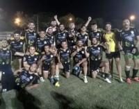 Lirfl (rugby a 13), Reggio è tricolore: battuta L'Aquila Neroverde nella finale scudetto