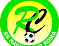 Ss Racing Roma (calcio), domani importante conferenza stampa alla Pineta dei Liberti