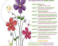 Apertura straordinaria del Museo del fiore tutti i giorni del mese di agosto