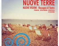 Nuove Terre Nuove Visioni 4a edizione