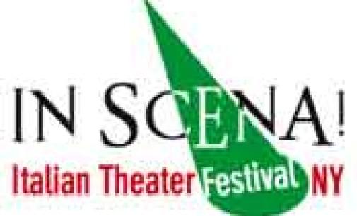 In Scena! Italian Theater Festival