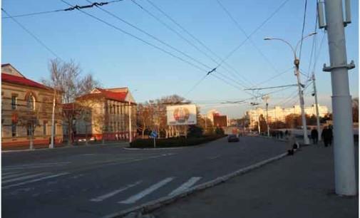 Transnistria: ai confini dell'Europa, un (apparente) salto nel passato