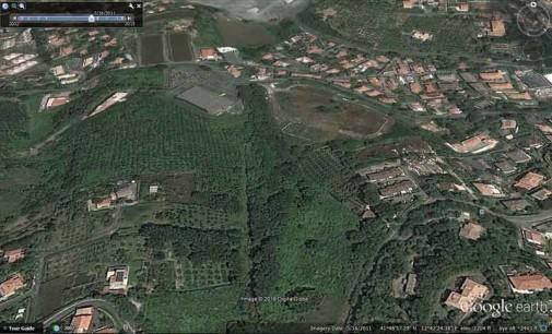 Appello  di Italia Nostra contro la cementificazione di Colle Formello a Monte Porzio Catone