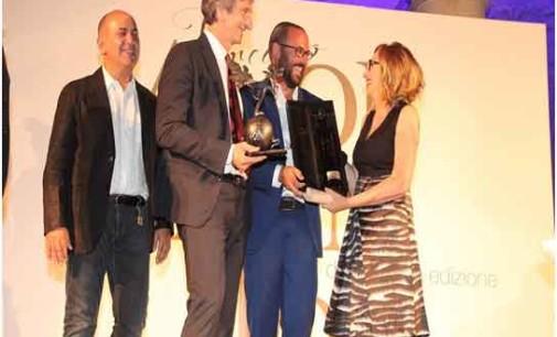 Lunetta Savino vince il Premio Apollonio 2016