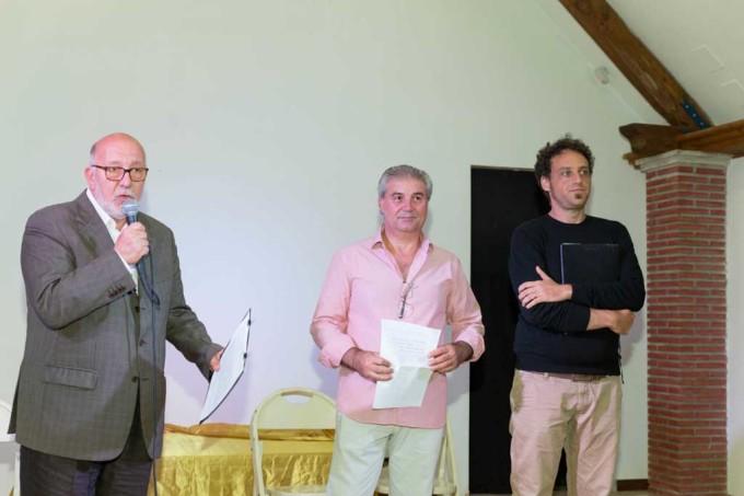 """""""Premio Città di Monte Compatri 2016"""""""