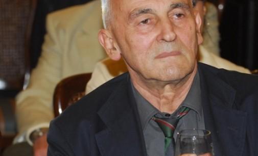 Valentino Zeichen. Poeta, 1938-2016
