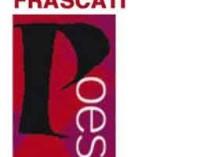 """I finalisti del 56° """"Premio Nazionale Frascati Poesia Antonio Seccareccia"""""""