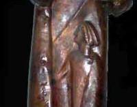 """Premio nazionale """"Pallade Veliterna""""  intitolato allo scomparso scultore – orafo Giglio Petriacci"""