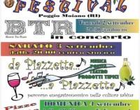 Folk Sabina Festival – Poggio Moiano (RI) – 2/4 settembre