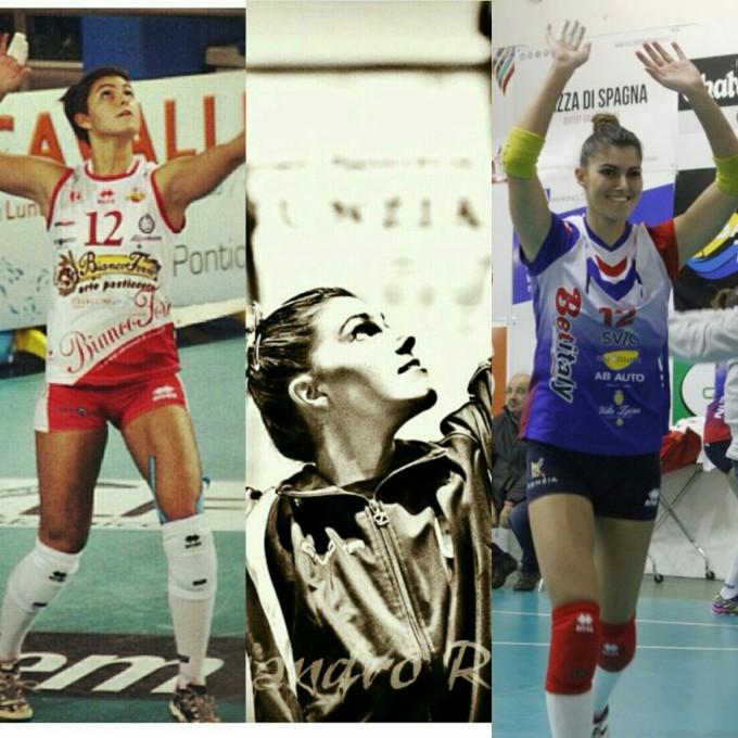 Esperienza e concretezza, alla Giò Volley arriva Deborah Liguori