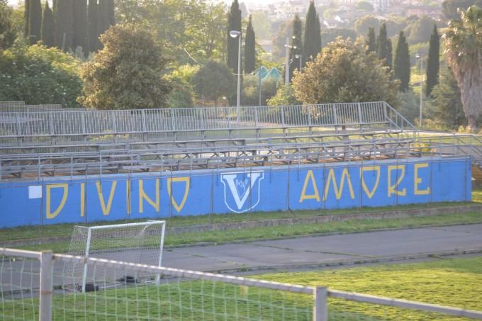 V. Divino Amore calcio, che festa: due squadre ripescate nei regionali, ecco tutti gli allenatori