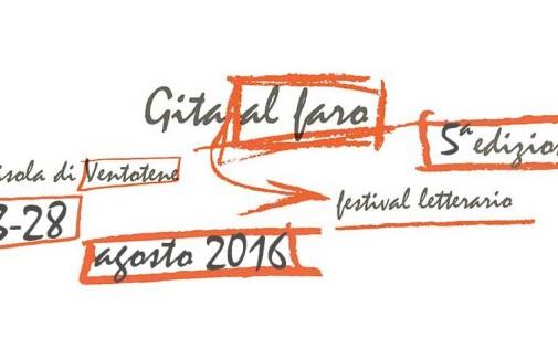 5a Edizione del Festival Letterario di Ventotene