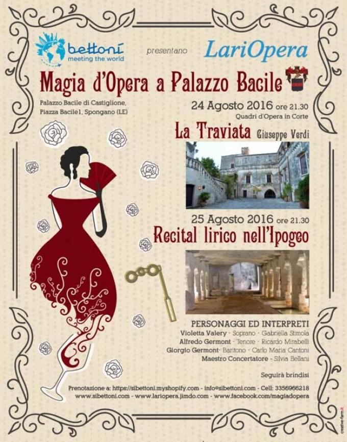 Magia d'Opera