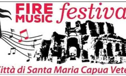 Sabato la finale del FIRE MUSIC FESTIVAL