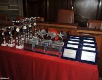 """Albano, premiati i vincitori del Premio Artistico Letterario """"San Francesco"""""""