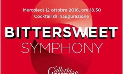 Galleria Campari  presenta  Bitter Sweet Symphony