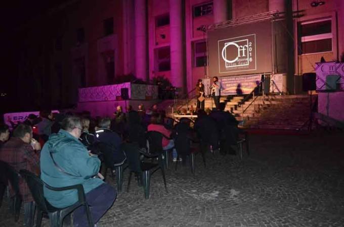 Conclusa la III edizione del Catone Film Festival