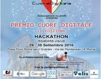 Torna a Roma il 29 e il 30 settembre il Premio Cuore Digitale