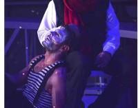 Teatro Vascello –  IL FUNAMBOLO di Jean Genet
