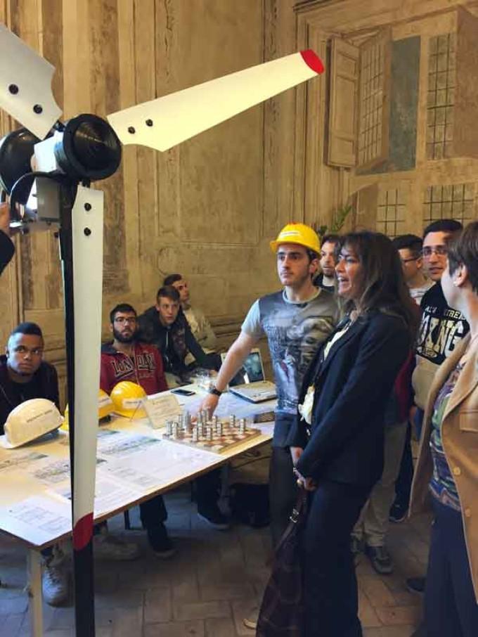 """""""Spazio Attivo"""", la BicLazio apre un incubatore di imprese a Palazzo Rospigliosi di Zagarolo"""