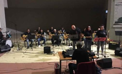 """Carpineto – """"Notte della Chitarra"""", grande successo per il concerto"""
