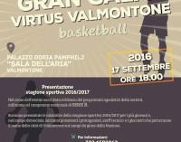 Oggi a Valmontone un sabato di sport, grande teatro e solidarietà