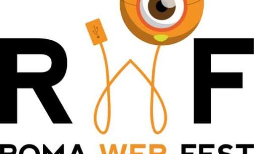 Annunciata la giuria qualificata della quarta edizione del Roma Web Fest