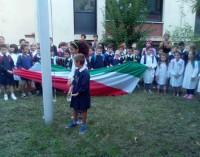 Carpineto Romano – Inaugurazione dell'anno scolastico 2016/2017