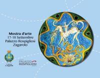 """Zagarolo – Mostra d'arte intitolata """"Il viaggio di Ulisse"""""""