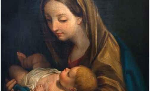 La festa della Madonna della Salute