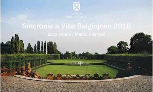 Villa Belgiojoso Sincronie 2016
