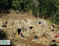 Parco Valle del Treja, aderisce ad un campo di volontariato internazionale